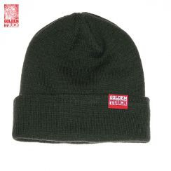 GT beanie olive