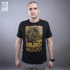 GT LOGO black/gold